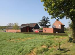 Agro vastgoed te koop for Boerderij te koop in oost vlaanderen